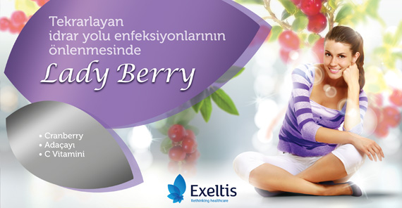 Lady Berry