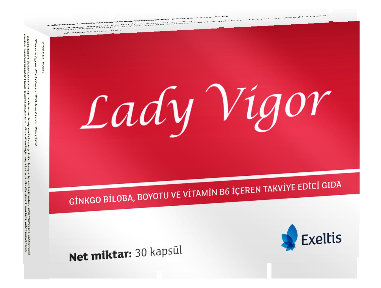 Neopenotran forte for womens health